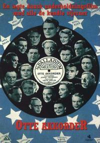 Otte akkorder (1944) plakat