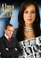 Alma legal (2008) plakat