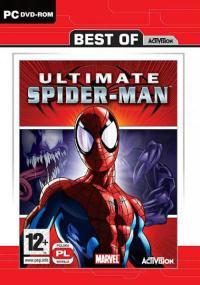Ultimate Spider-Man (2005) plakat