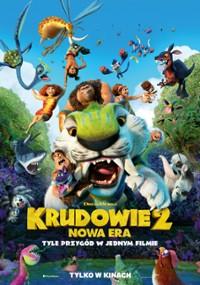 Krudowie 2: Nowa era (2020) plakat