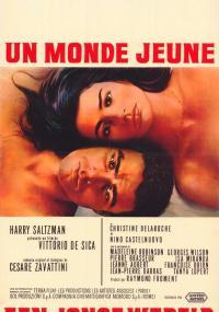 Nowy świat (1966) plakat
