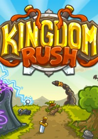 Kingdom Rush (2011) plakat