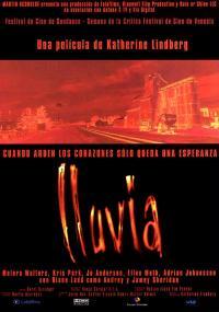 Rain (2001) plakat