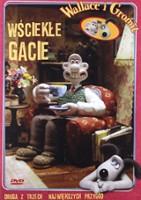 plakat - Wallace & Gromit: Wściekłe gacie (1993)