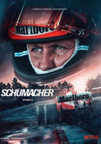 Schumacher (2021) plakat
