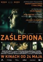 plakat - Zaślepiona (2012)