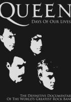 Queen: Dni naszego życia (2011) plakat