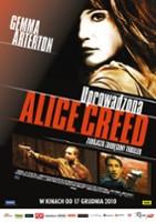 Uprowadzona Alice Creed