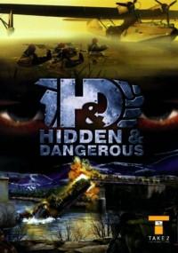 Hidden and Dangerous (1999) plakat