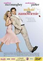 plakat - Miłość na zamówienie (2006)