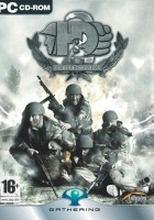 Hidden and Dangerous 2 (2003) plakat