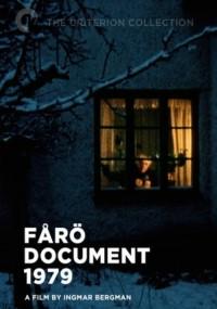 Dokument o Faro, 1979 (1979) plakat