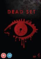 plakat - W domu zombie (2008)