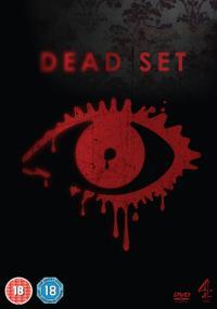 W domu zombie (2008) plakat