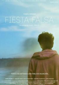 Fiesta Falsa (2013) plakat