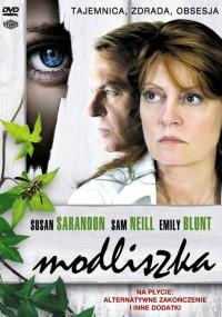 Modliszka (2006) plakat