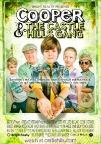 Cooper and the Castle Hills Gang (2011) plakat