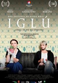 Igloo (2013) plakat