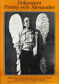 Dokument Fanny och Alexander (1986) plakat