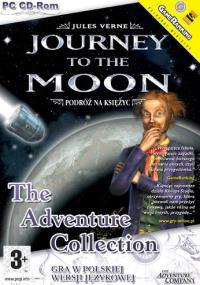 Journey to the Moon: Podróż na Księżyc (2005) plakat