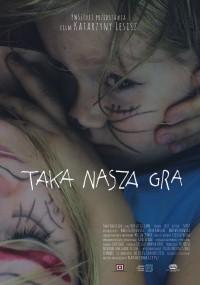 Taka nasza gra (2015) plakat