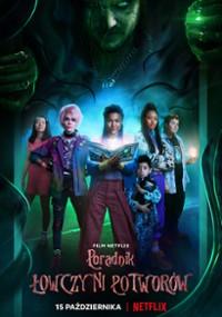 Poradnik łowczyni potworów (2020) plakat