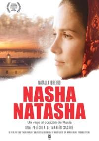 Nasha Natasha (2020) plakat