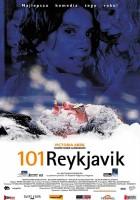 plakat - 101 Reykjavík (2000)