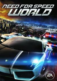 Need for Speed: World (2010) plakat