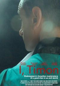I, Timon (2017) plakat