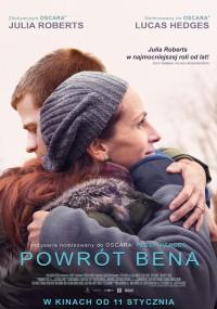 Powrót Bena (2018) plakat