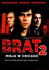 Brat 2: Misja w Chicago
