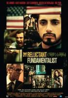 plakat - Uznany za fundamentalistę (2012)