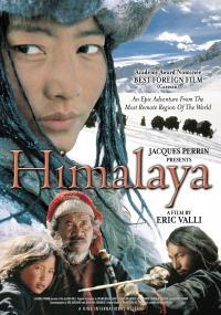 Himalaya - dzieciństwo wodza
