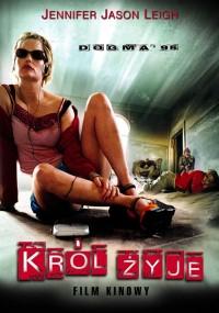 Król żyje (2000) plakat