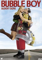Balonowy chłopak (2001) plakat