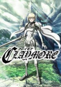 Claymore (2007) plakat