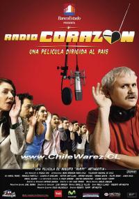 Radio Corazón (2007) plakat