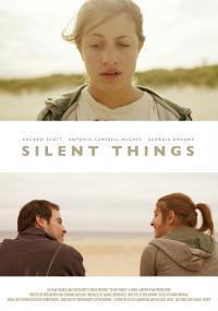 Silent Things (2010) plakat