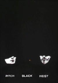 Czarna robota (2011) plakat