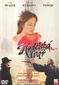 Anielska twarz (2001) plakat