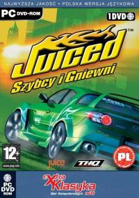 Juiced: Szybcy i gniewni (2005) plakat