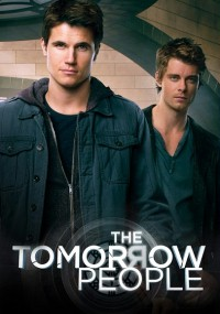 The Tomorrow People (2013) plakat
