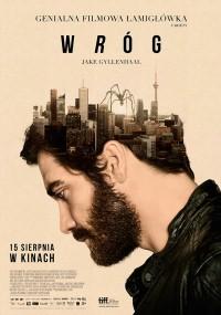 Wróg (2013) plakat