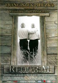 Requiem (2001) plakat