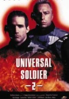 Uniwersalny żołnierz II: Towarzysze broni
