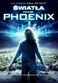 Światła nad Phoenix (2015) plakat