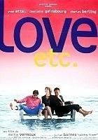 Love, etc. (1996) plakat
