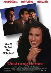 Rodzinka z piekła rodem (1995) plakat