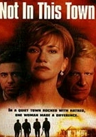 Not in This Town (1997) plakat